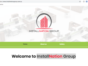 InstallNation Group
