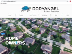 Dory Angel Property Management