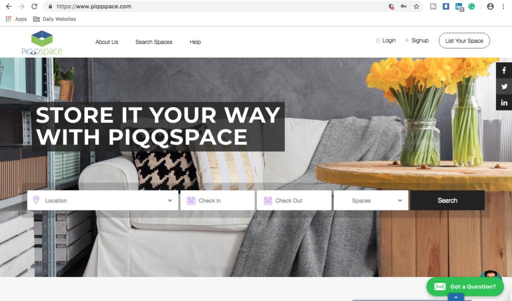 PiQQspace, ProLinkage Digital Marketing Services